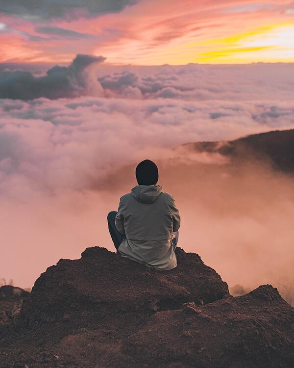 gyógyító meditáció stressz ellen