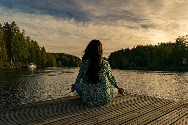 meditáció kezdőknek