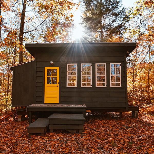 apró ház, avagy tiny house