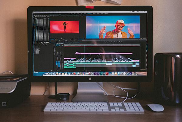 videóvágás