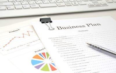 A tökéletes üzleti terv készítés (mintával, sablonnal)