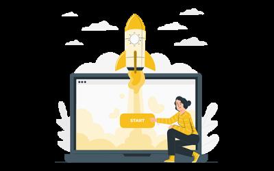 Top10: A legjobb ONLINE vállalkozás ötletek 2021 (példával)