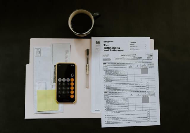 dropshipping adózás