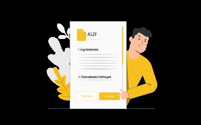 Webshop indítás & üzemeltetés (összes költség + jogi feltétel)