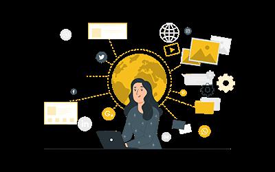 Online marketing: Jelentése, működése — legfontosabb eszközei